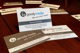 Ihr Unternehmen richtig präsentieren: Visitenkarten veredeln