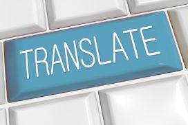 Zeugnis-Übersetzung mit Beglaubigung