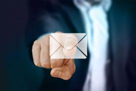 Apple Mail – E-Mail-Konten neu indizieren