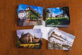 Postkarten aus Orsoy